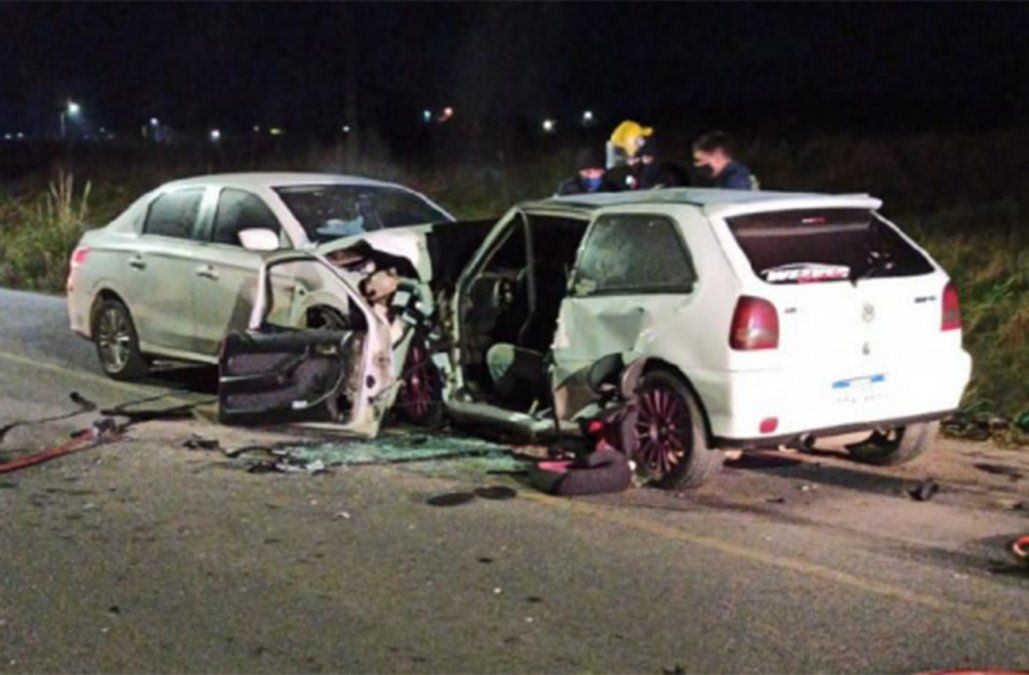 Un policía de 31 años falleció en un accidente de tránsito en La Paz