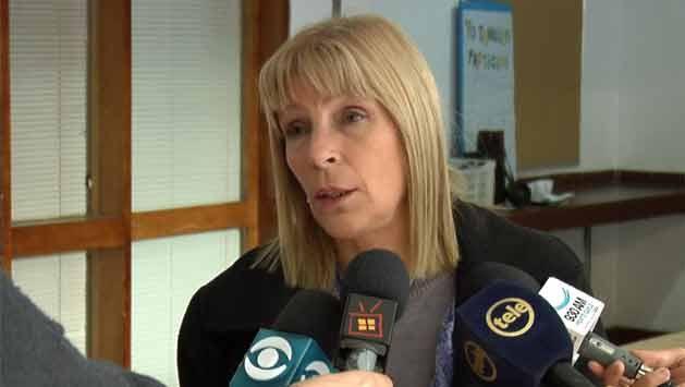 Directora de Secundaria optimista en alcanzar el 6% para la Educación