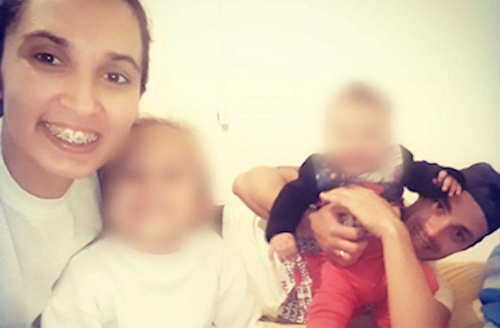 Trasladan a la madre y al padrastro de Anna Clara por amenazas de muerte de otros reclusos