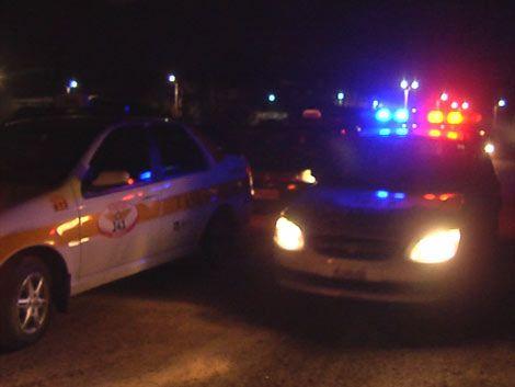 Policía tiene identificado a un sospechoso por crimen del taxista