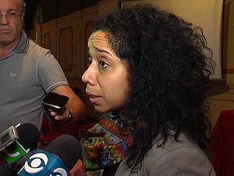 Embajadora de EE.UU dice que no habrá nada a cambio de los presos