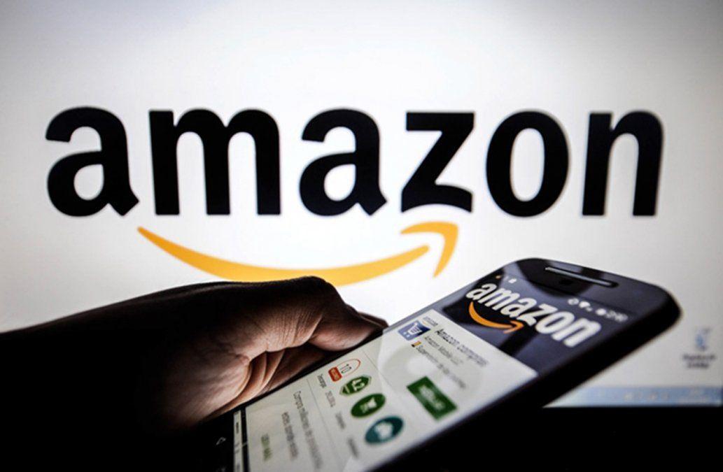 Amazon: desde ahora las compras llegarán a Uruguay directo desde EE.UU.