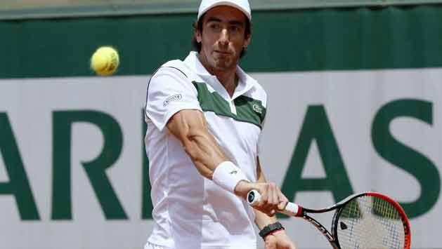 Cuevas derrotó al austriaco Thiem y pasó a la 3ª ronda de Roland Garros