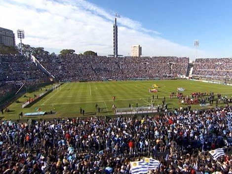 Quedan 400 entradas para Uruguay Perú en platea América