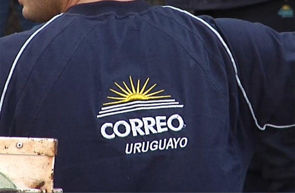 Funcionarios del Correo no reciben ni despachan encomiendas por conflicto