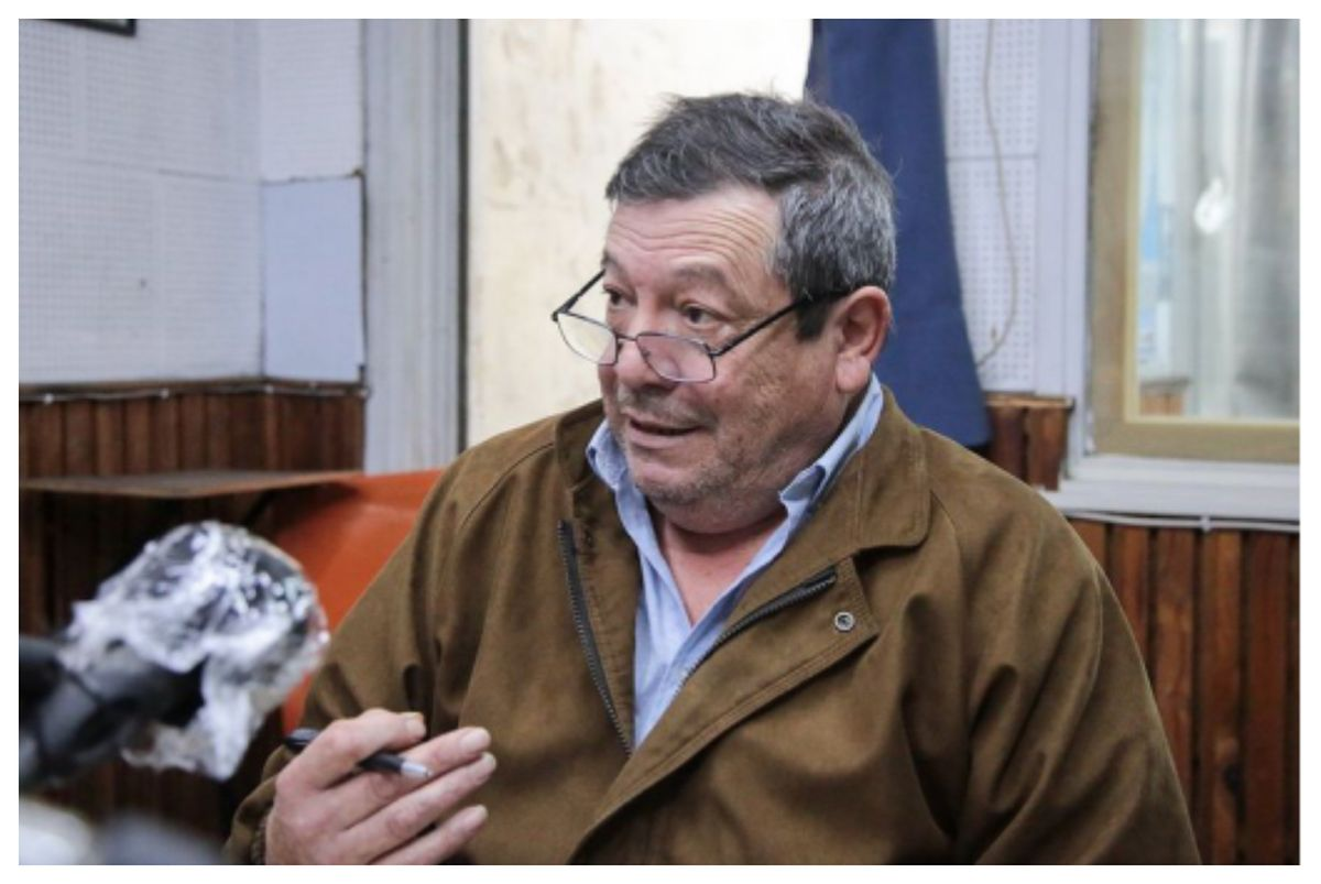 Basilio Pintos