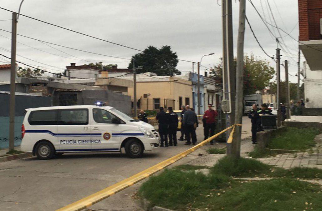 Un hombre muerto a manos de un policía en presunto intento de rapiña