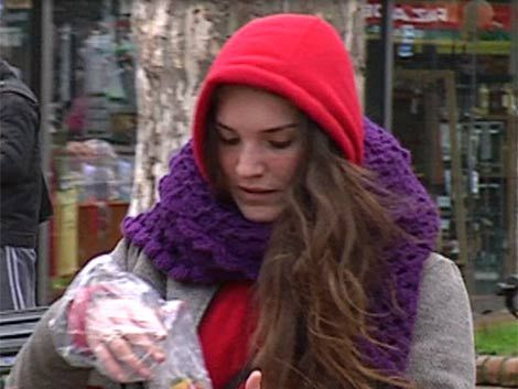 Se mantiene alerta naranja por ola de frío polar en todo el país