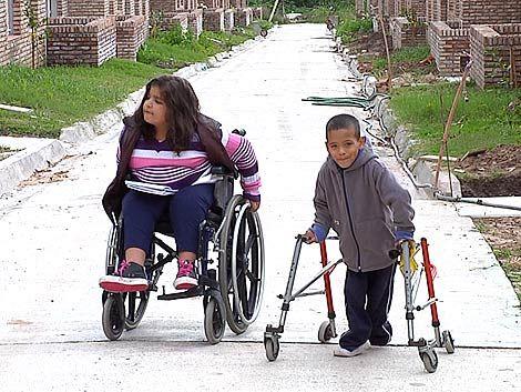 Unicef apunta a erradicar la exclusión del niño discapacitado
