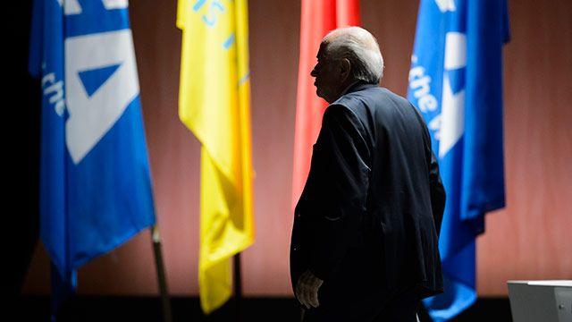 Elección de nuevo presidente de FIFA: realizan escrutinio