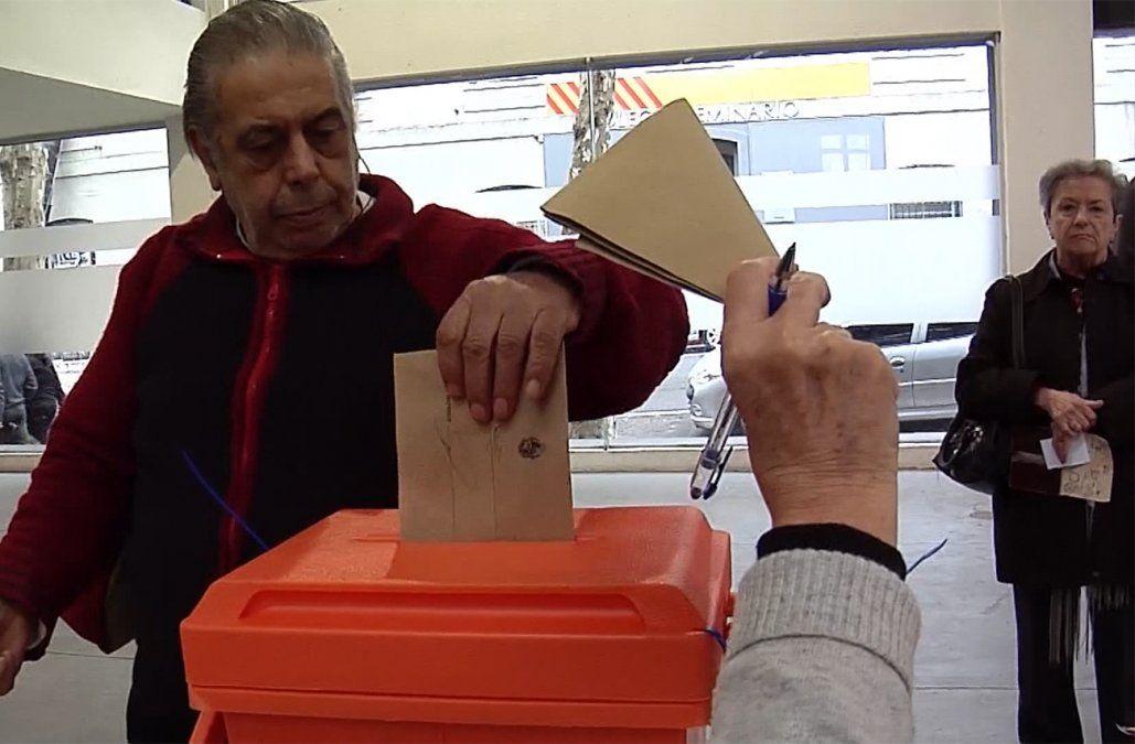 Padrón electoral tiene 200.000 nuevos votantes; unos 3.000 son extranjeros